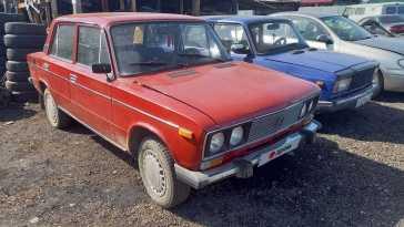 Нижнеудинск 2106 1995