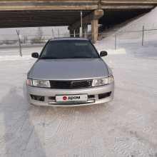 Нижний Новгород Lancer 1997