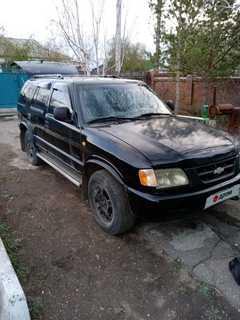 Приаргунск Blazer 1998
