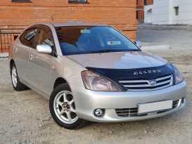 Хабаровск Toyota Allion 2003