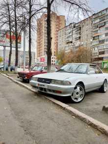 Челябинск Mark II 1990