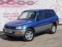 Тольятти RAV4 1995