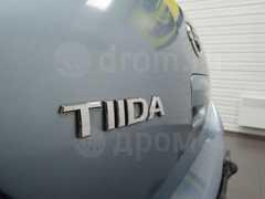 Свободный Tiida 2006