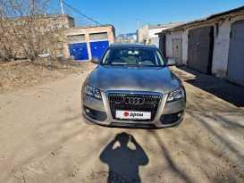 Улан-Удэ Q5 2009