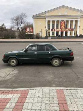 Комсомольск-на-Амуре 3110 Волга 1998