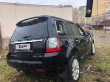 Москва Freelander 2011
