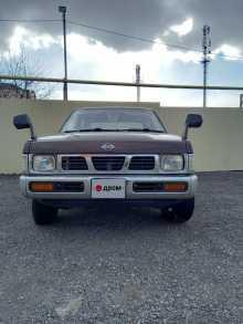 Каменск-Шахтинский Datsun 1986