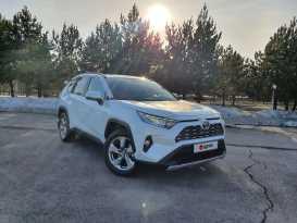 Прокопьевск Toyota RAV4 2019