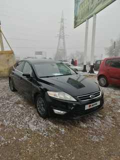 Кисловодск Mondeo 2011
