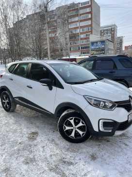 Томск Kaptur 2019