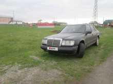 Чебаркуль E-Class 1987