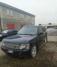 Незлобная Range Rover 2004