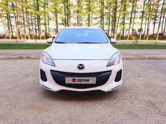 Уфа Mazda3 2012