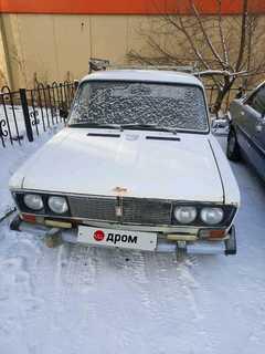 Хабаровск 2106 1982