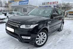 Ставрополь Range Rover Sport