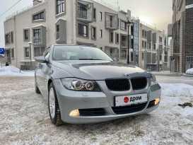Иркутск BMW 3-Series 2006