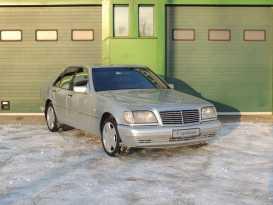 Ярославль S-Class 1998