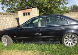 Комсомольское 5-Series 2000