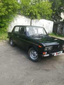 Омск 2106 2005
