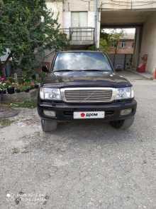 Симферополь Land Cruiser 1998