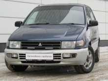 Новокузнецк RVR 1996