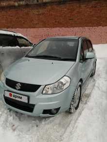 Омск SX4 2006