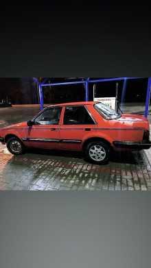 Белореченск Orion 1984