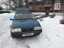 Шушенское 2126 Ода 2004