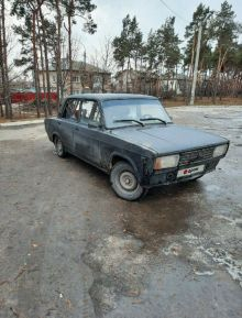 Россошь 2105 1990