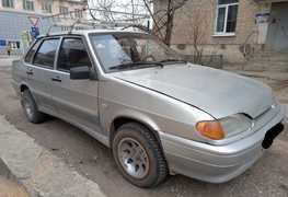 Жирновск 2115 Самара 2005