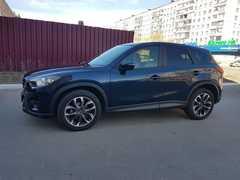 Барнаул Mazda CX-5 2016