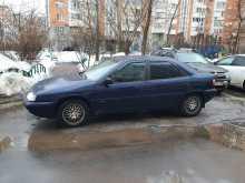 Москва Xantia 2000