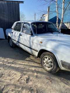 Стрежевой 3110 Волга 2000