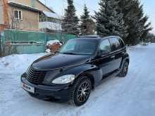 Омск PT Cruiser 2001