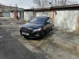 Батайск Solano 2016