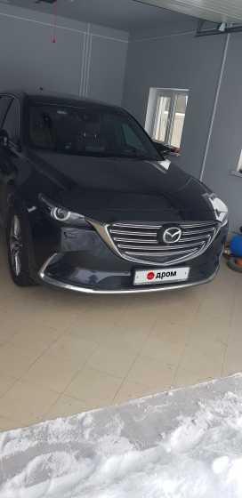 Торжок CX-9 2019