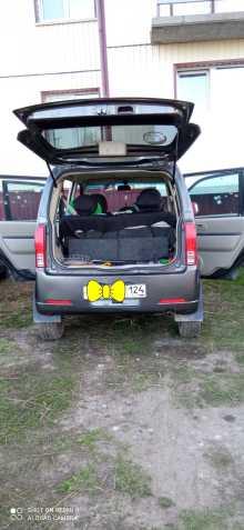 Шушенское Otti 2008