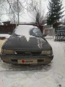 Новосибирск Carina II 1989