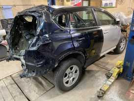 Киров Toyota RAV4 2018