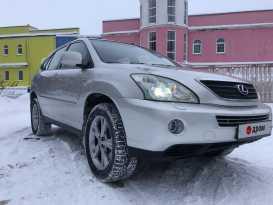 Екатеринбург RX400h 2006