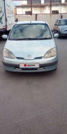 Тюмень Prius 1999