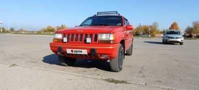 Каменск-Уральский Grand Cherokee