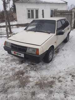 Константиновка 2109 1990