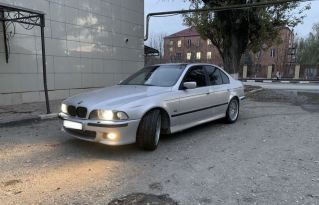 Грозный 5-Series 2000