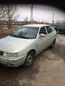Домодедово 2112 2004