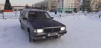 Челябинск Crown 1987