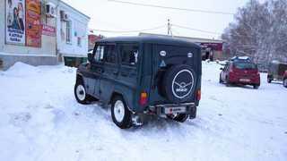 Пономарёвка 3151 2007