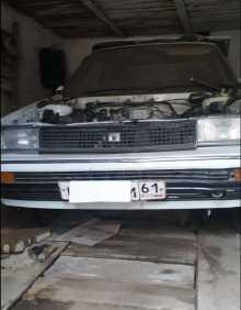 Зверево Corolla 1987