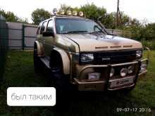 Курск Terrano 1990