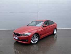 Тверь BMW 3-Series 2014